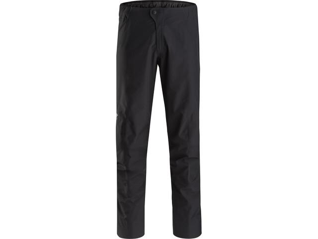 Arc'teryx Zeta SL Spodnie Mężczyźni, black